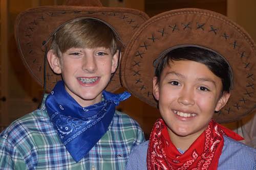 Western Boys